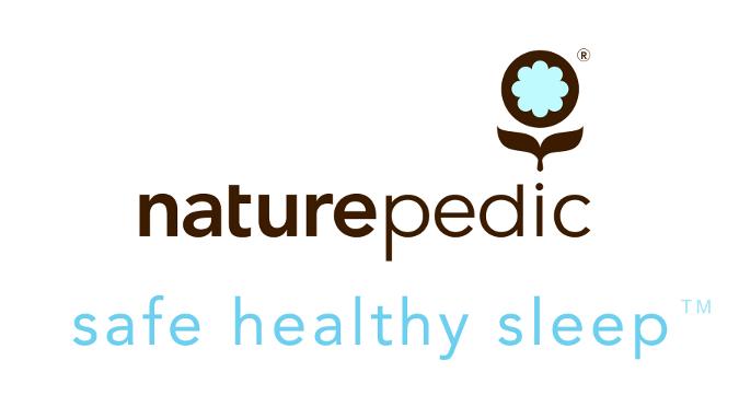 Naturepedic Company Logo