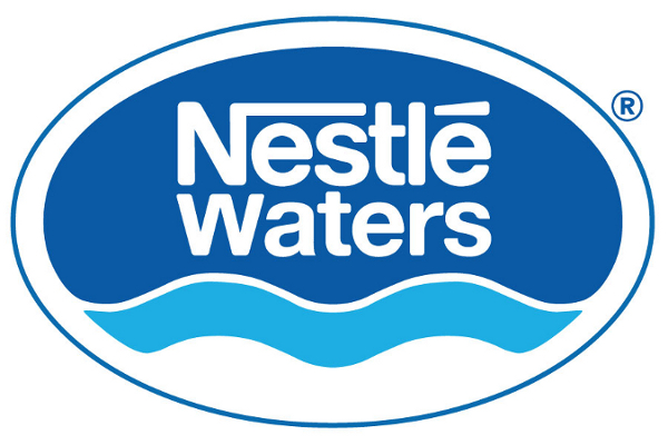 Nestle Waters Company Logo