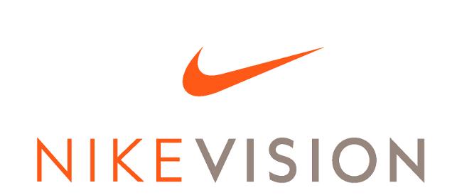 Nike Vision Company Logo