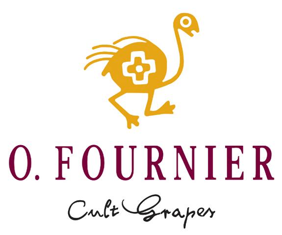 O Fournier Company Logo