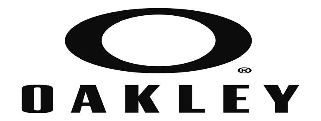 Oakley Company Logo