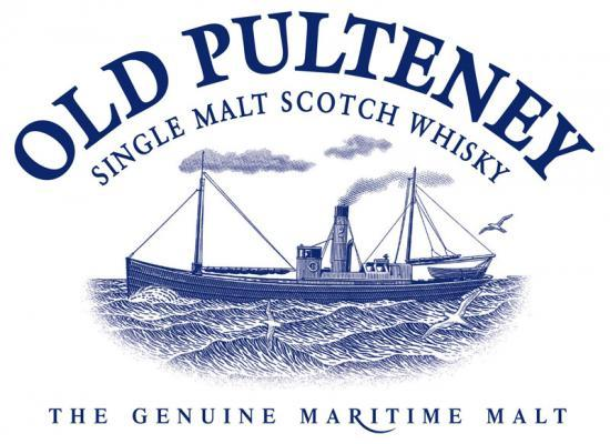 Old Pulteney Company Logo