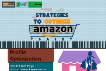 Optimizing Amazon Central Seller Account Profiles and Product Pages