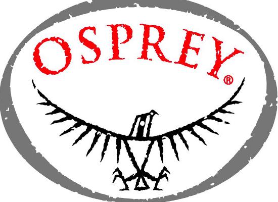 Osprey Company Logo