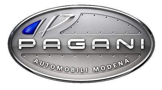 Pagani Company Logo