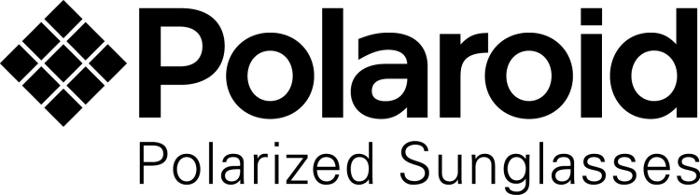 Polaroid Sunglasses Company Logo