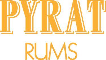 Pyrat Rums Company Logo