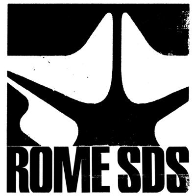 Rome SDS Company Logo