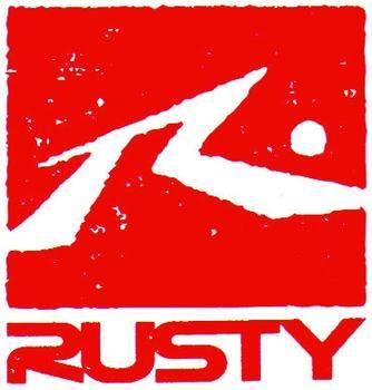 Rusty Company Logo