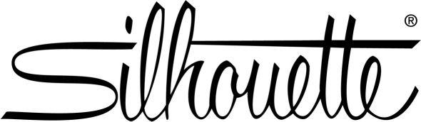 silhouette eyewear  silhouette company logo