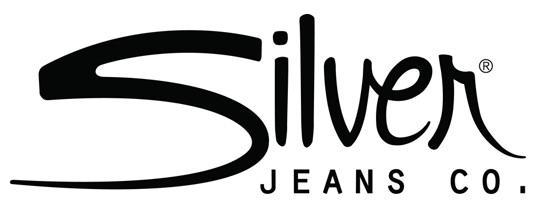 Silver Jeans Company Logo