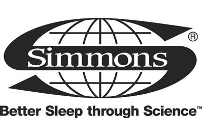 Simmons Company Logo