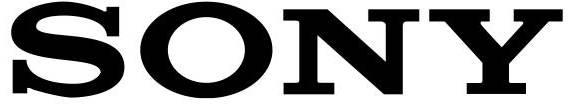 Sony Company Logo