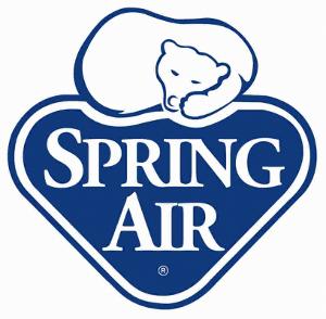 Spring Air Company Logo