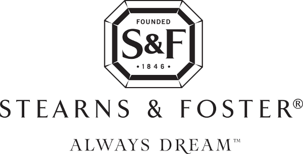 Stearns and Foster Company Logo