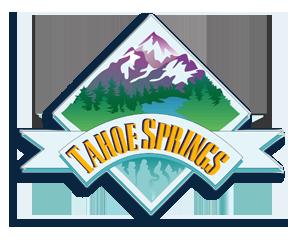 Tahoe Springs Company Logo