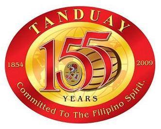 Tanduay Company Logo