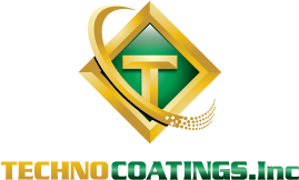 Techno Coatings Company Logo
