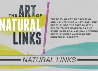 The Art of Natural Linkbuilding