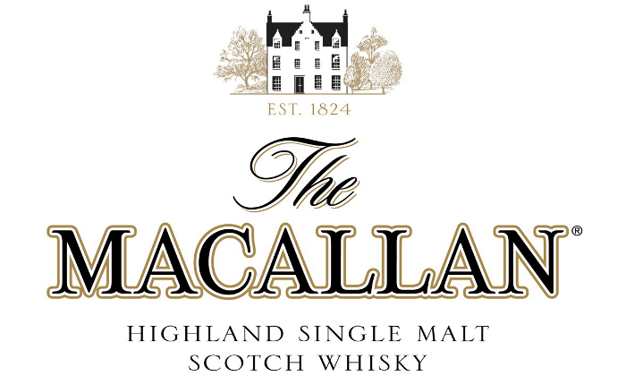 The Macallan Company Logo