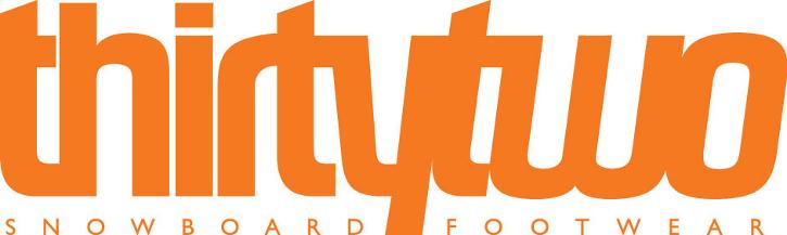 Thirty Two Snowboard Company Logo