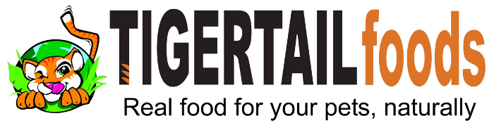 Tigertail Foods Company Logo