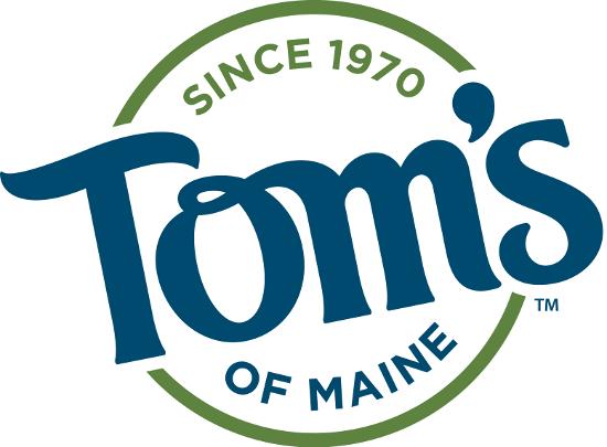 Tom's of Maine Company Logo