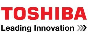 Toshiba Company Logo