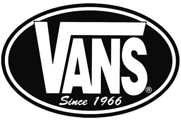 Vans Company Logo