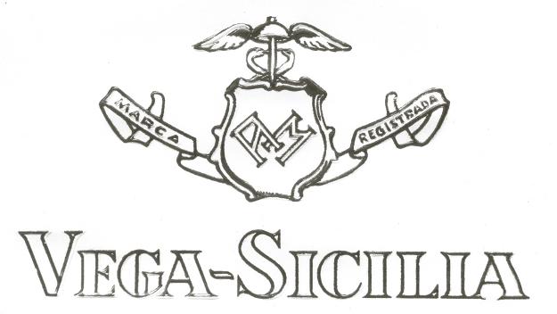 Vega Sicilia Company Logo