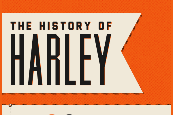 a history of the harley davidson motor company Harley-davidson motor company is the largest manufacturer of heavyweight motorcycles in the world, and is one of the most identifiable brands in the united states harley-davidson is renowned for making one specific product, and is the most recognizable brand in the heavyweight motorcycle industry.