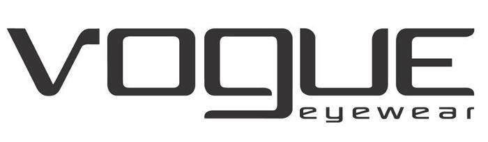 Vogue Eyewear Company Logo