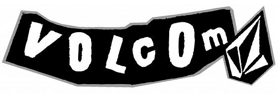 Volcom Company Logo