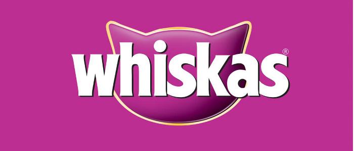 Whiskas Company Logo