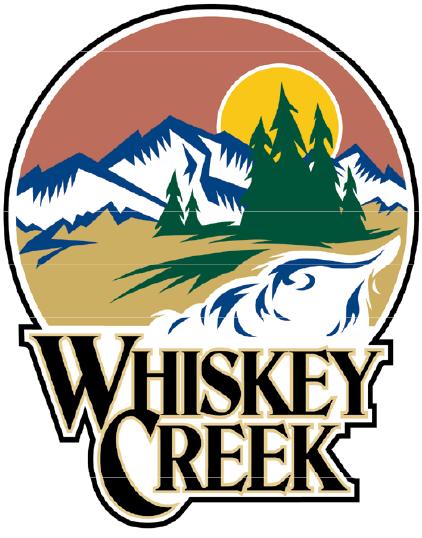 Whiskey Creek Company Logo