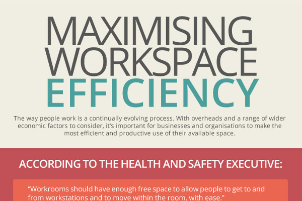10 Ways to Maximize Your Workspace