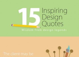 15 Inspiring Design Quotes from Design Legends