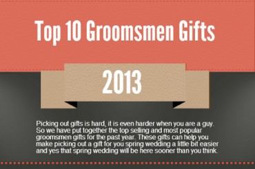30 Coolest Non-Traditional Groomsmen Gifts
