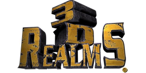 3D Realms Company Logo