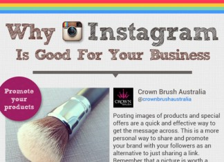 5 Instagram Tips for Businesses