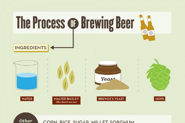 52 Good Brewing Company Names