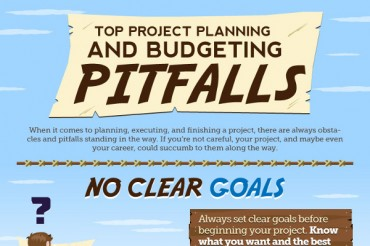 7 Pitfalls of Project Planning and Budgeting