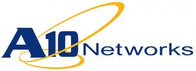 A10 Networks Company Logo