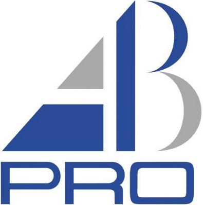 AB Pro Company Logo
