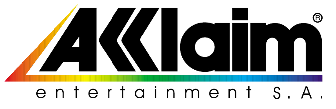 Acclaim Entertainment Company Logo