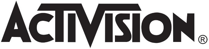 Activision Company Logo