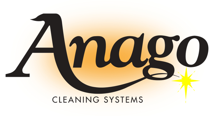 Anago Cleaning Systems Company Logo