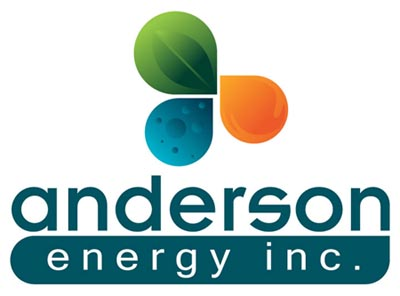 Anderson Energy Company Logo