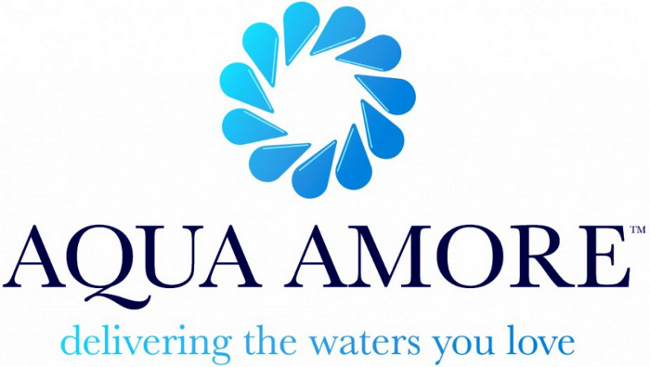 Aqua Amore Company Logo