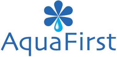 Aqua First Company Logo